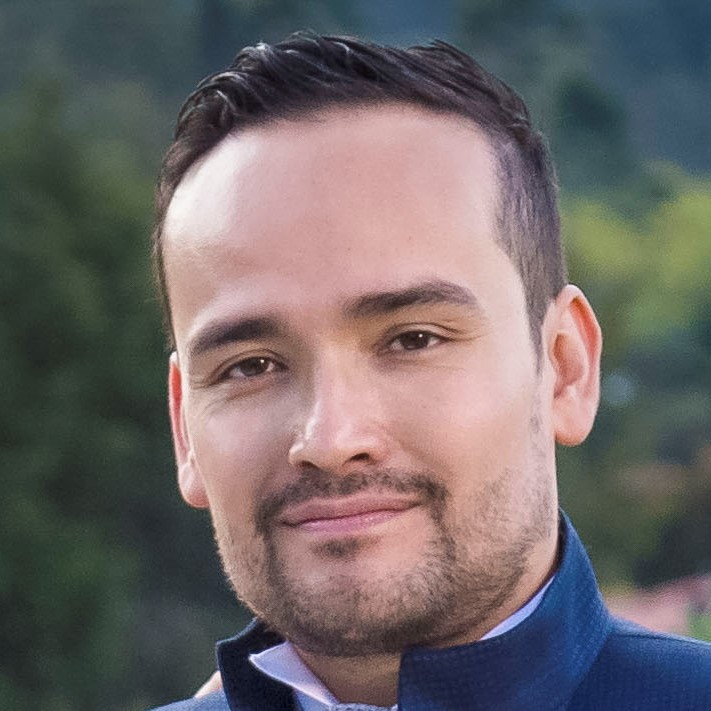 Photo of Dr Sergio Andres Galindo Torres